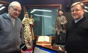 24/07/2014 – Monseñor Carlos Ñáñez, arzobispo de Córdoba, compartió con la audiencia de Radio María el primer…