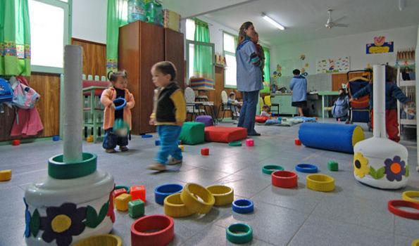 Los docentes y maestros tienen la palabra programaci n for Asistenciero para jardin de infantes