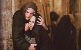 15/09/2014 – Junto a la cruz de Jesús, estaba su madre y la hermana de su madre,…