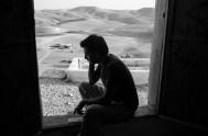 """22/10/2014 – """"Lo terrible de la guerra es que revienta, se hace cicatriz, te despedaza, pero no duele"""". Eduardo Soteras es cordobés y…"""