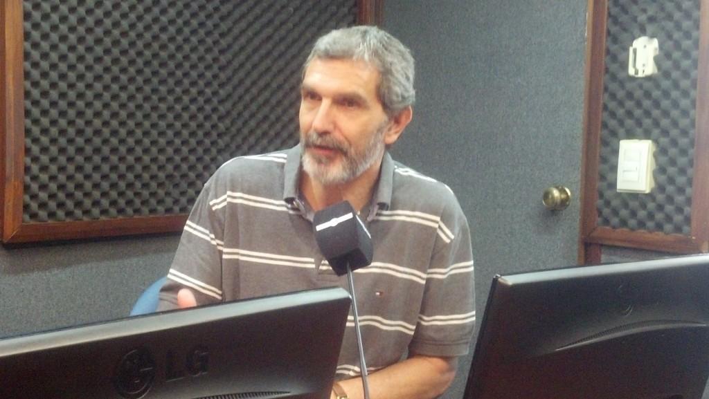 Dr Enrique Orchanski