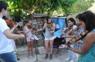 Foto: Verónica Maggi  17/11/2014 – La música es mucho más que un arte, un hobbie o una rama de la cultura.…