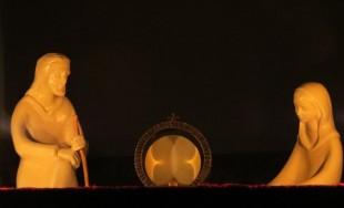 Para Brochero, en la eucaristía se realizaban todas las aspiraciones humanas. Para él, en la eucaristía estaba la fuente de la santidad y veía realizada la felicidad del ser humano a la…