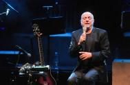 Juan Carlos Baglietto, músico y compositor que integró la trova de rosarinos que en los 80 generó un cambio en la escena musical…