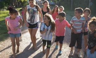La Hna Marta Irigoy, comentado sobre este tercer lunes de ejercicios dice que entramos en el corazón…