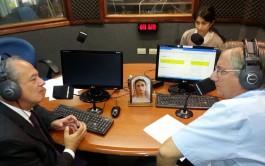 José Maria del Corral es el director ejecutivo del proyecto más ambicioso del Papa Francisco para impulsar…