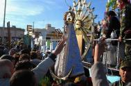Un espacio donde recorremos, de manera creativa y amena, los diversos Santuarios marianos de nuestro país, conociendo también las diferentes advocaciones conque se venera a la Santísima Virgen en distintos…