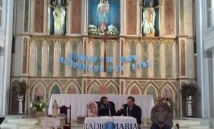 Este fue el origen de Jesucristo: María, su madre, estaba comprometida con José y, cuando todavía…