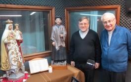 16/07/2015 – En la noche del miércoles 16 de julio, transmitimos desde los estudios de Radio María…