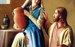 Las palabras del Señor nos advierten que, en medio de la multiplicidad de ocupaciones de este mundo,…