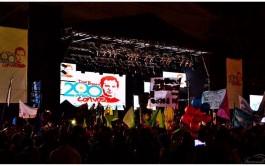 09/09/2015 – En el año en que se celebran los 200 años del nacimiento de San Juan…