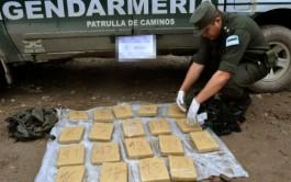 24/11/2015 –El problema del crecimiento del consumo y negocio de la droga en Argentina alarma a la…
