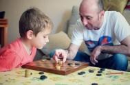 02/02/2016 – La educación de los hijos se nos presenta como un gran desafío. Vivímos con el temor de caer en demasiados cuidados…