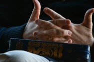 11/03/2016 – Para continuar avanzando en los ejercicios ignacianos, nos detendremos para conocer las reglas de discernimiento que San ignacio propone para esta…