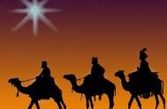 07/03/2016 – Continuando con las contemplaciones en torno al nacimiento de Jesús, hoy seguimos el recorrido de los Magos venidos de oriente que…