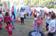 05/04/2016 – Ésta semana está propuesta la semana de la actividad física. MOVETE Argentina es una campaña impulsada por Fundación Torneos que tiene…