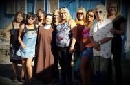 27/04/2016 – La Hermana Mónica Astorga Cremoma es monja de clausura de las Carmelitas Descalzas. Creó un refugio para mujeres trans en Neuquén…