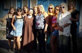 27/04/2016 - La Hermana Mónica Astorga Cremoma es monja de clausura de las Carmelitas Descalzas. Creó un refugio para mujeres trans en Neuquén donde trabaja desde hace 9 años con ellas,las ayuda…