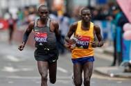 28/04/2016 – El domingo se llevó adelante la Maratón de Londres con la participación de los mejores competidores de la disciplina.El keniata Eliud…