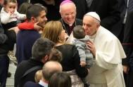 08/06/2016 – En el día de hoy se presentóen el Vaticano la exhortación final del papa Francisco sobre los dos sínodos de la…