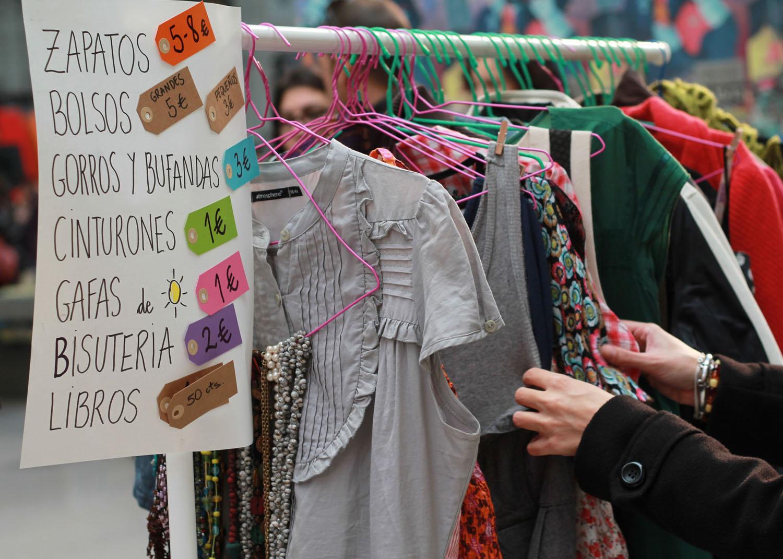 Las necesidades sus satisfactores y el rol de la econom a - Mercados de segunda mano barcelona ...