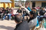 28/03/2017 –En el 3º encuentro del Curso Radial de Catequesis brindado por ISCA (Instituto Superior de Catequesis) y Radio María, sobre Identidad y…