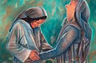 14/03/2017 – Pedimos gracia del interno conocimiento de nuestro Señor Jesucristo para más amarlo, seguirlo y mejor servirle. El Señor nos hace una…