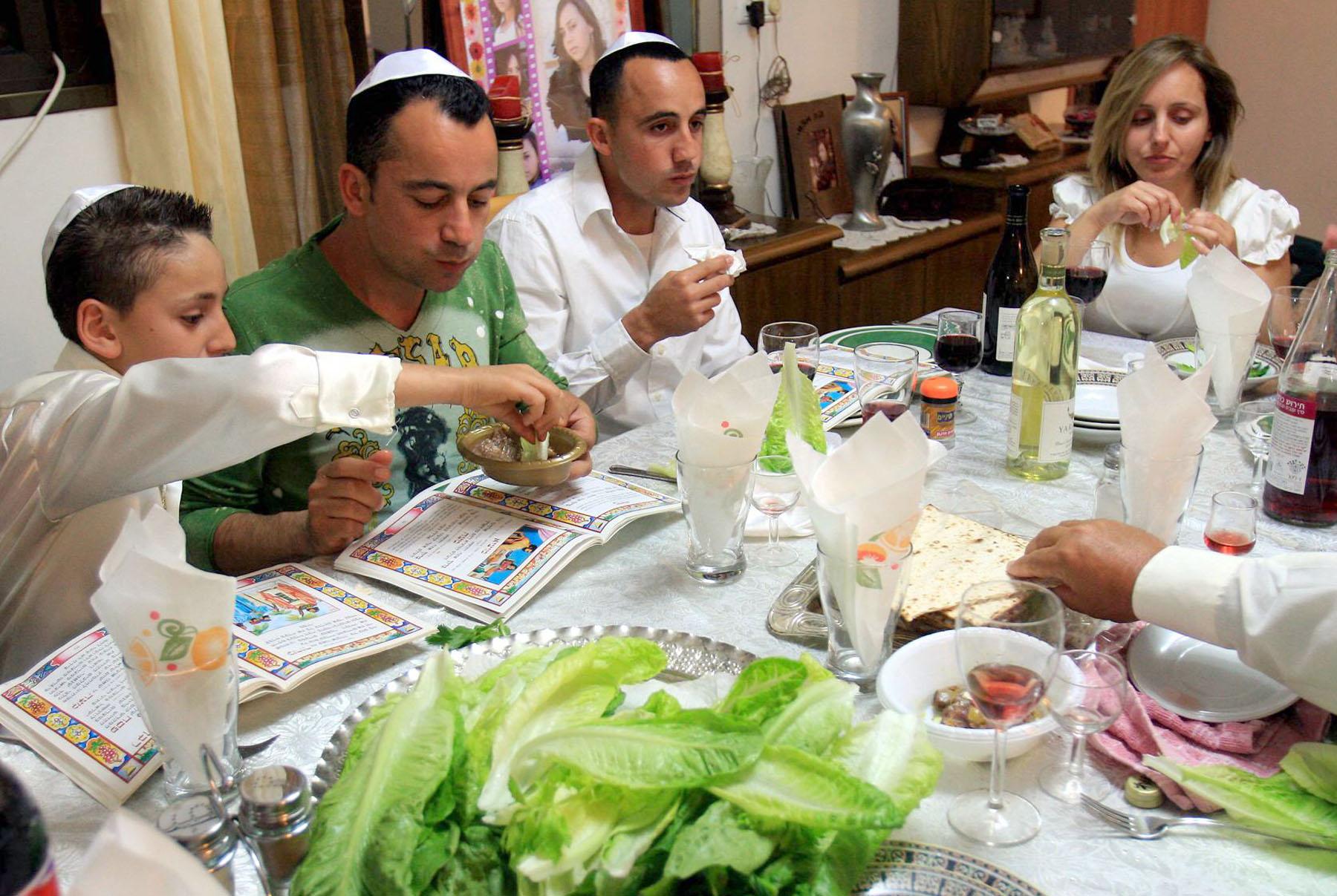 Resultado de imagen de pascua judía