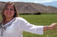 27/06/17 – En diálogo con Radio Maria, la cantante sanjuanina de folclóre argentino Claudia Pirán, nos cuenta su historia como hija adoptiva…