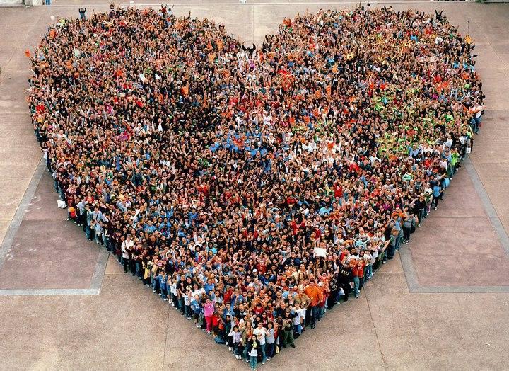 revolucion de amor