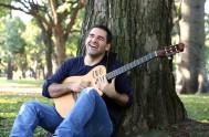 """14/08/2017 –Todos los viernes, Maxi Larghi, músico y cantautor cristiano, comparte sus reflexiones en el programa """"Hoy puede ser"""". En esta oportunidad, la…"""
