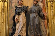 Los Franciscanos y los dominicos, son dos órdenes religiosas que se destacaron en tiempos anteriores a la reforma protestante. Ambas pertenecen a la…