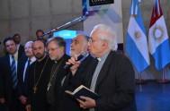 03/11/2017 – El lunes pasado se firmó el acta de la Declaración de la ciudad de Córdoba, por la cual se declaró a…