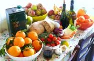 """30/11/2017- Como todos los viernes la nutricionista Laura Nores nos contó los beneficios de la """"dieta mediterránea"""" que propone la Organzación Mundial de…"""