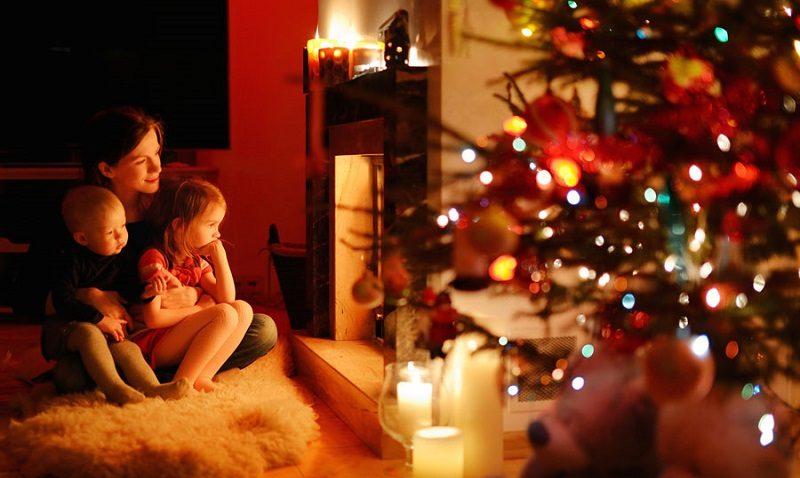 Espiritu De La Navidad 800x478