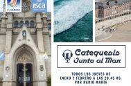 El ISCA (Instituto Superior de Catequesis Argentino) nos brinda en este ciclo semanal, una mirada catequística sobre los signos que la vida…