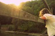 """""""No hay tarea más hermosa que dedicarse a tender puentes hacia los hombres y hacia las cosas. Sobre todo en un tiempo en…"""