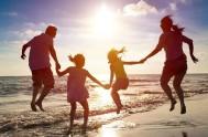 26/01/2018 – Cuando un grupo familiar sale de vacaciones emergen cuestiones que estaban en pausa durante el año y, muchas veces, el tiempo…