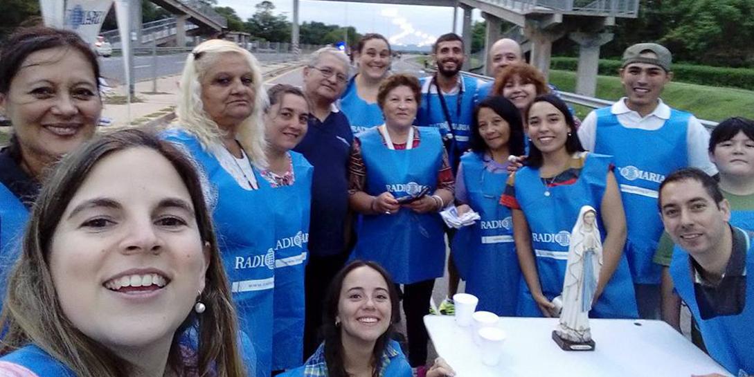 Misión Radio María