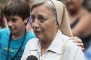 28/04/2018 – La hermana Martha Pelloni es un conocida religiosa nacida en la ciudad de Buenos Aires. Forma parte de la congregación de…