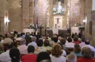 06/04/2018 – En este proyecto compartido entre el Instituto Superior de Catequesis Argentino y Radio María, el padre Alejandro Puiggari se refirió al…