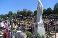 21/05/2018 –El 11 de febrero pasado, el Papa Francisco invitó a toda la Iglesia a celebrar, el 21 de mayo, universalmente a María…