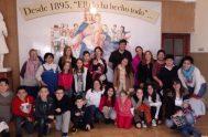 24/05/2018 – Durante toda esta semana especial, los chicos del Instituto María Auxiliadora en la ciudad de Río Grande, Tierra del Fuego, nos…