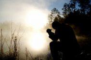 """12/6/2018 – El Padre Fernando Cervera, sacerdote jesuita, reflexionó sobre las dificultades y las plagas de Egipto. """"La imagen de las plagas de…"""