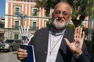 """30/06/2018 – El padre Mateo Bautista, sacerdote de San Camilo de Lelis, nos contó desde Madrid (España) su testimonio de vida. """"Mi madre,…"""