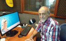 """Durante el 2018 en el """"Hoy puede ser"""", el Dr Alfredo Miroli, médico especialista en inmunología y…"""