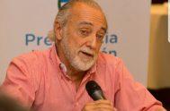 """16/08/18 – El Dr. Alfredo Miroli, nos acompaña en el programa """"Hoy puede ser"""" con el ciclo """"Adicciones y sociedad"""". En estos últimos…"""