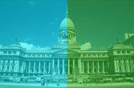 El Congreso de la Nación, dividido entre las posturas a favor y en contra del aborto. Un lugar y un debate donde resulta…