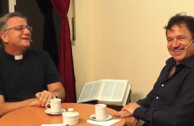 El Padre Javier Soteras y el Rabino Marcelo Polakoff, en conversación amena y fraternal, buscan arrojar luz sobre aquellos aspectos que comparten las religiones cristiana y judía, y sobre aquellos temas que…