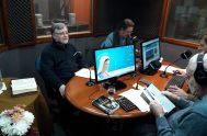 26/07/2018 – Anoche se realizó la segunda y última parte del Retiro Arquidiocesano de Córdoba a través de Radio María Argentina. El arzobispo…